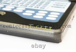 Veterinary Laptop Ultrasound Machine Scanner 3.5MHZ Convex probe VET/Animals