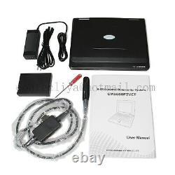 Veterinary Laptop Ultrasound Scanner Machine, Rectal+Micro Convex, 2 Probes, USA