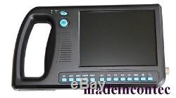 Veterinary VET Digital Handheld PalmSmart Ultrasound Scanner, 6.5M Rectal Probe