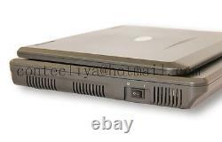 Veterinary Vet machine Portable Laptop ultrasound Scanner micro-convex probe, USA
