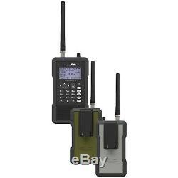 WHISTLER(R) TRX-1 Whistler(R) Handheld DMR/MotoTRBO(TM) Digital Trunking Scanner