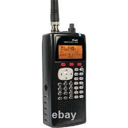 WHISTLER(R) WS1040 Whistler Digital Handheld Scanner(FP)