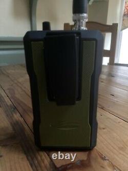 Whistler Digital Handheld Scanner TRX-1