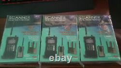 Whistler TRX-1 Digital/Analog Police Scanner Handheld (1 of 3)