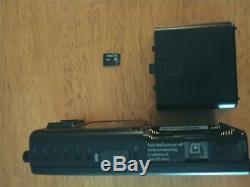 Whistler TRX-1 Handheld Digital Scanner Excellent Condition