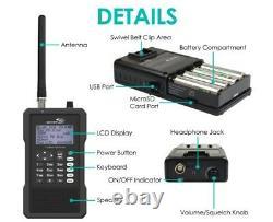 Whistler TRX-1 Handheld Digital Scanner Radio Brand New In stock
