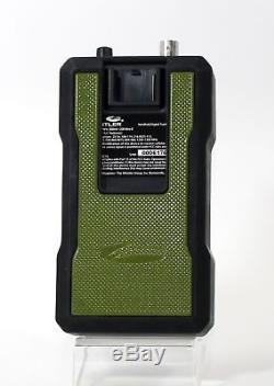 Whistler TRX-1 Handheld Digital Scanner Radio-PRISTINE