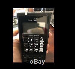 Whistler TRX-1 Portable/Handheld Digital P25 I, II Scanner