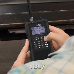 Whistler TRX-1 Whistler Digital Handheld Scanner