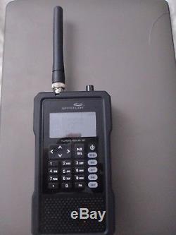 Whistler Trx-1 Handheld Digital Scanner Radio