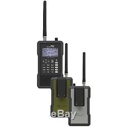 Whistler Trx-1 Handheld Dmr/mototrbotm Digital Trunking Scanner (trx1)
