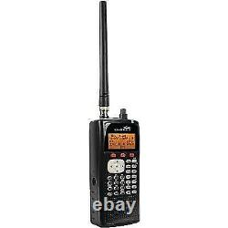 Whistler WS1040 Digital Handheld Radio Scanner57 WHIWS1040