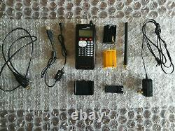 Whistler WS1040 Digital Handheld Scanner