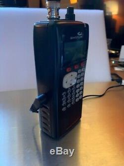Whistler WS1040 Digital Handheld Scanner Mint Conditions