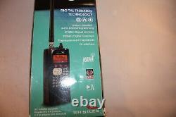 Whistler WS1040 Digital Handheld Scanner Programmable Memory Electronic Accessor
