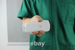 Wireless + USB Color Doppler Ultrasound Scanner Dual Head Convex & Linear Probe