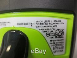 ZEBRA DS3608 HD20003VZWW Ultra-Rugged Handheld Digital Barcode Scanner