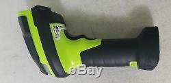 Zebra DS3608 Ultra Rugged Handheld Digital Barcode Scanner DS3608-SR00003VZWW