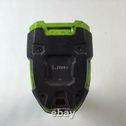 Zebra DS3608 Ultra-Rugged Handheld Digital Barcode Scanner/Imager WITHOUT CABLE