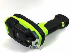 Zebra LI3608-SR Standard Range 1D Ultra-Rugged Handheld Digital Barcode Scanner