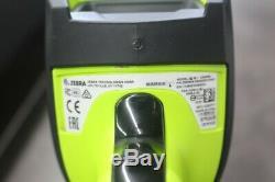 Zebra Ultra Rugged Handheld Digital Barcode Scanner DS3608 (LIN012752)